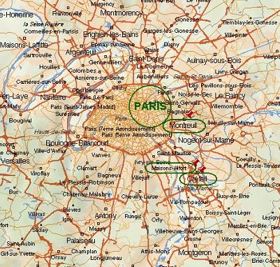 Taxi moto r gion parisienne d placez vous autrement for Hotel romantique region parisienne