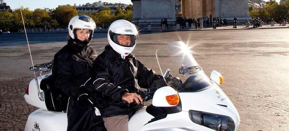 taxi moto transport rapide en moto avec chauffeur paris motolead. Black Bedroom Furniture Sets. Home Design Ideas