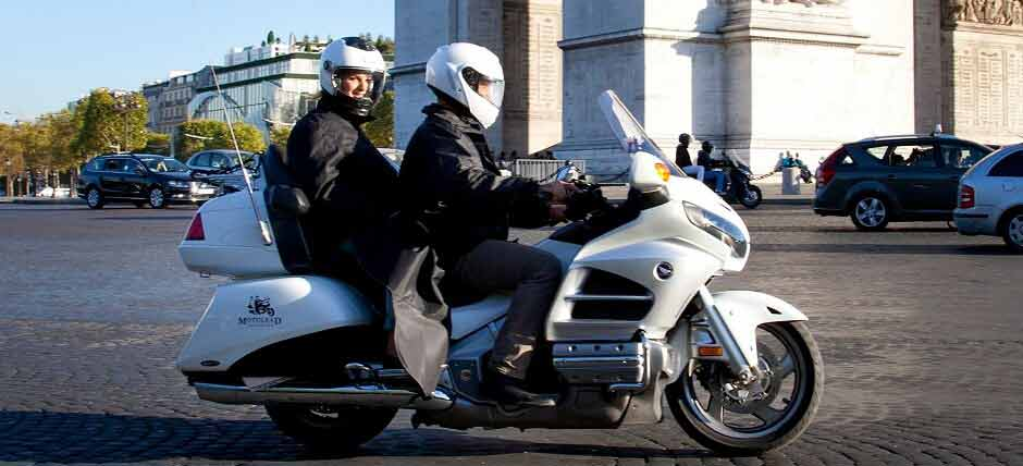 Avantages de Taxis Motos Motolead